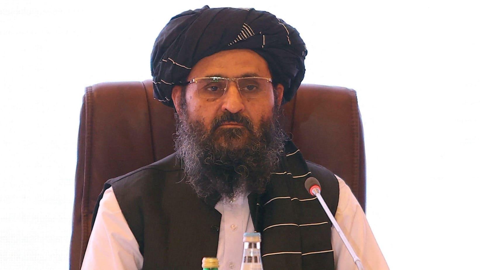 Nuevo Gobierno de Afganistán liderado por el mulá Baradar