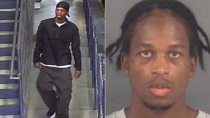 Policía pide ayuda para localizar a asesino de NoDa