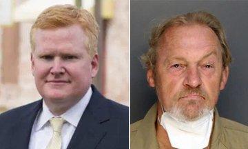 Prominente abogado de South Carolina con cargos de fraude
