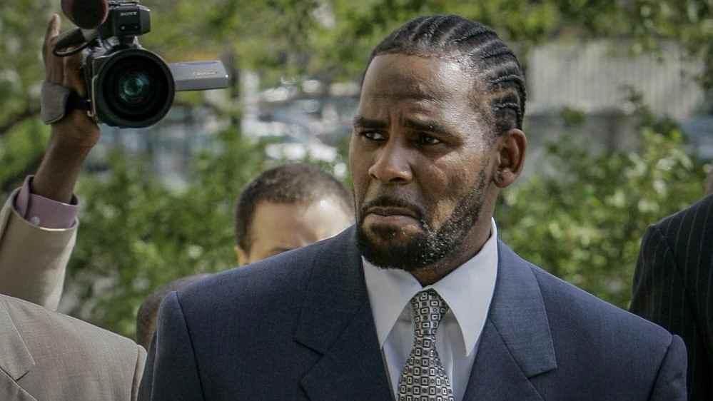 R Kelly declarado culpable de crimen organizado y tráfico sexual