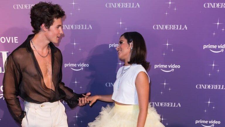 Shawn Mendes y Camila Cabello, ¿se están separando?