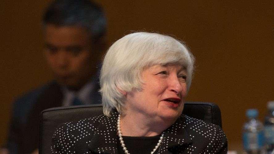 Tesoro advierte que EE. UU., incumpliría con su deuda nacional