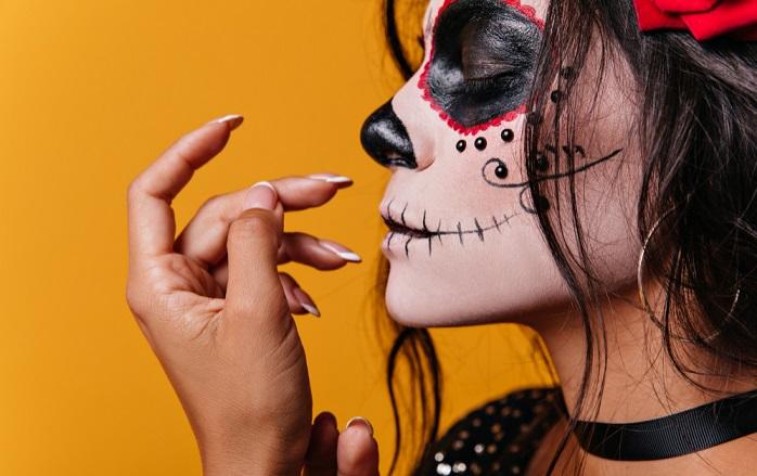 Una joven de origen mexicano que siente sus raíces con orgullo
