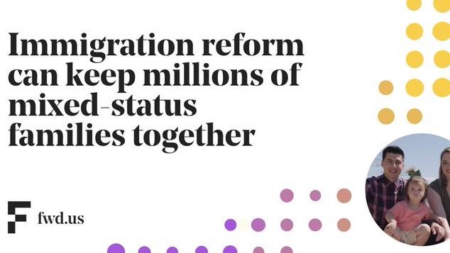 Unos 10,6 millones de ciudadanos viven con un indocumentado