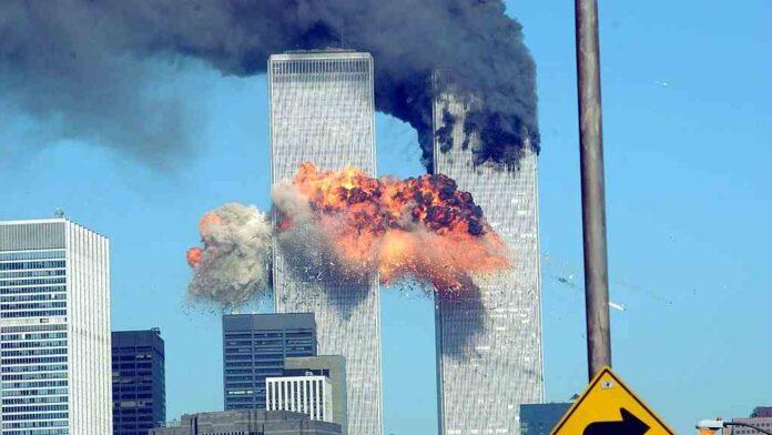 Víctimas hispanas del ataque terrorista del 911