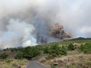 Volcán Las Palmas