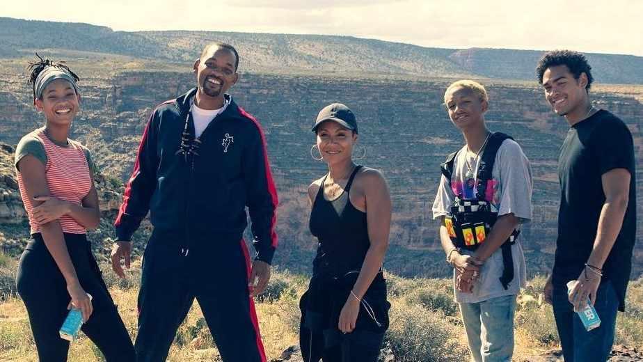 Will Smith revela detalles de su matrimonio abierto con Jada Pinkett