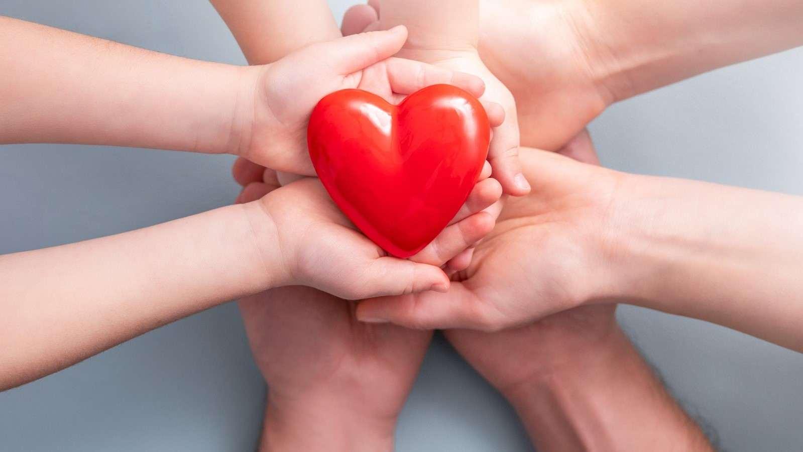 World Heart Day Día Internacional del Corazón y la desmitificación del café