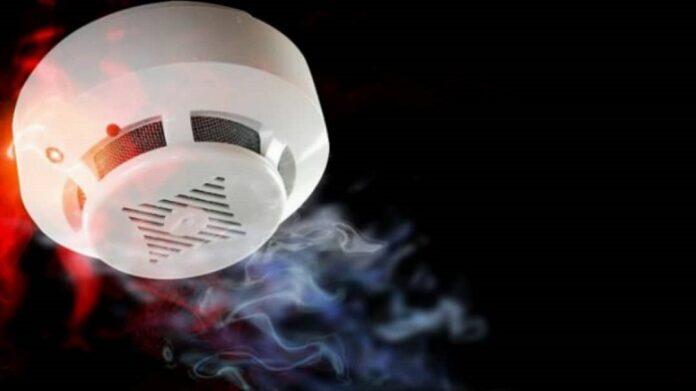 Activa la prevención y reduce la amenaza de incendios en el hogar