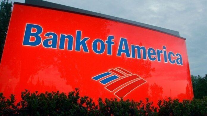 Bank of America y Zelle en línea registraron falla este viernes