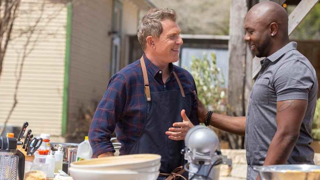 Bobby Flay dejará Food Network a fin de año