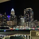 Charlotte entra en el Top 100 de las mejores ciudades del mundo 1