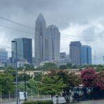 Charlotte entra en el Top 100 de las mejores ciudades del mundo 3