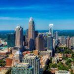 Charlotte mejores ciudades del mundo