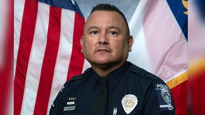 Debido al COVID-19 falleció oficial hispano