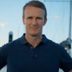 Dr. Sean Parsons, CEO y director de Ellume