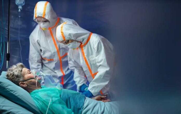 EEUU supera los 700.000 muertos por COVID-19