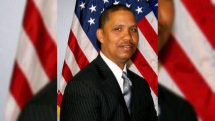 Eddie Buffaloe, de Elizabeth City al Departamento de Seguridad Pública