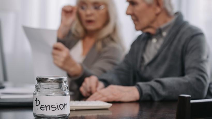 El SSI anuncia un aumento del 5,9 % en los beneficios para 2022