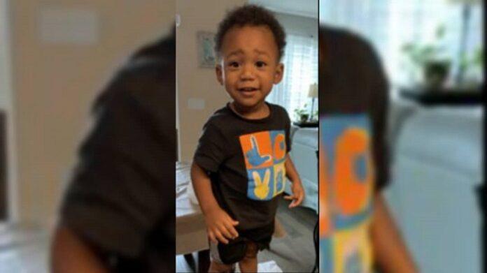 Emitida Alerta Amber por secuestro de niño de 2 años