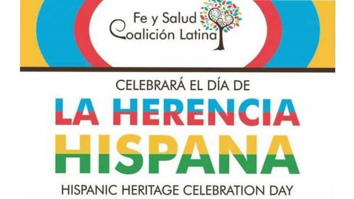 Fe y Salud Coalición Latina celebra la herencia hispana