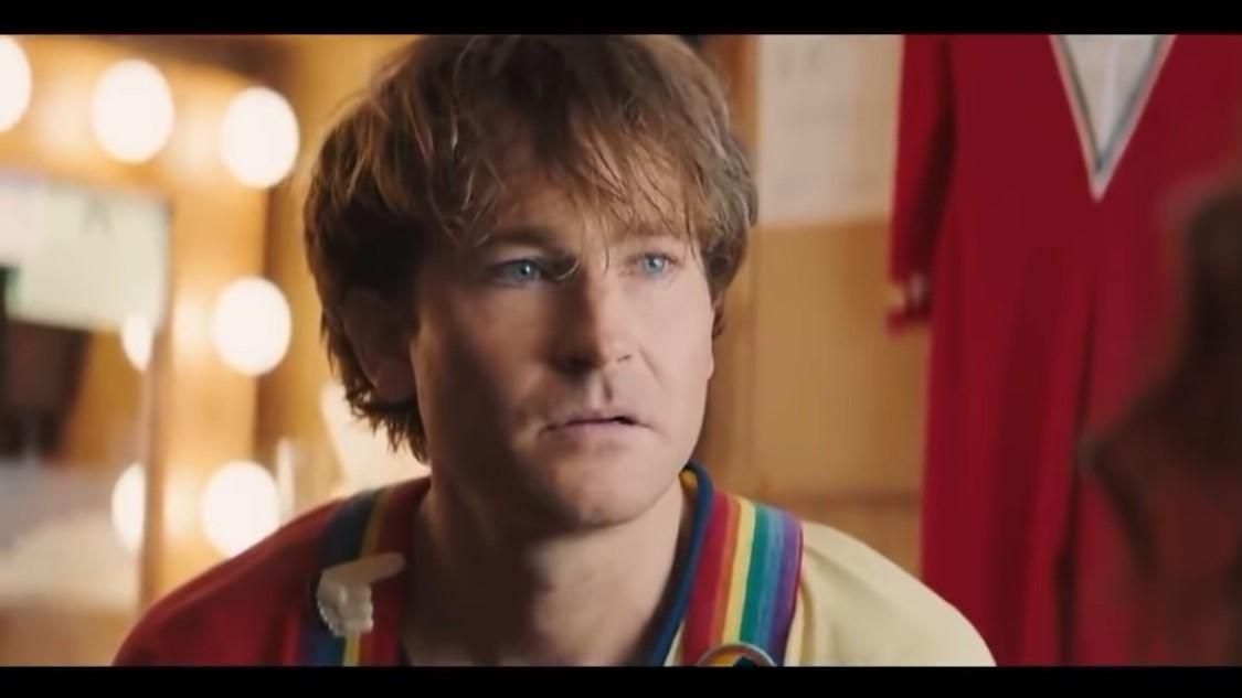 Jamie Costa imita a Robin Williams ¿próxima biografía del fallecido actor