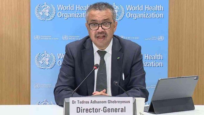 La OMS recomienda primera vacuna contra la malaria para niños