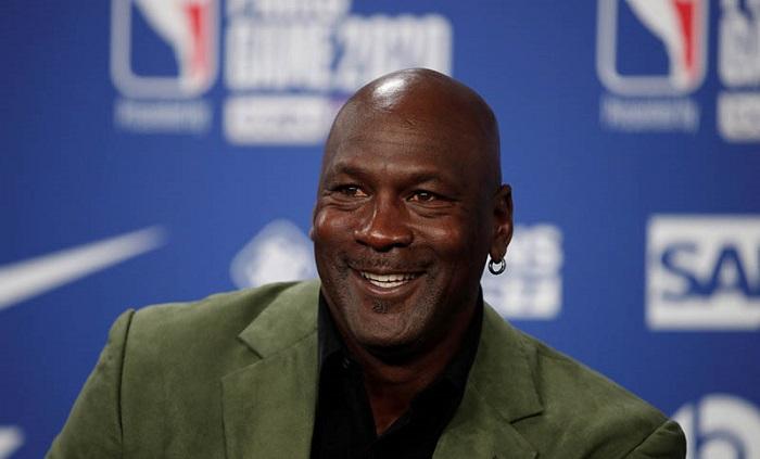 La postura de Michael Jordan sobre la vacunación en la NBA