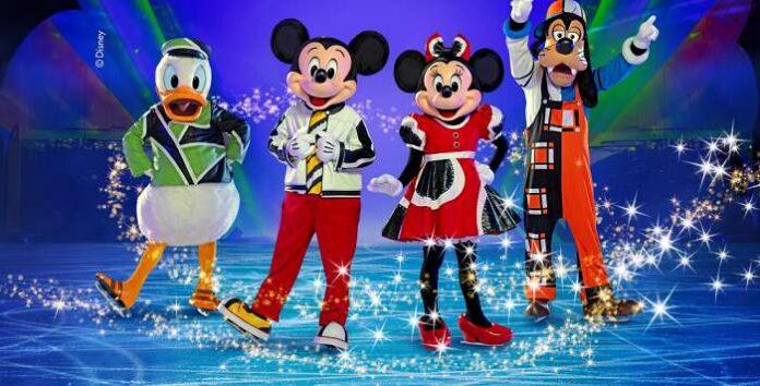 Las aventuras de Mickey's Search Party llegan a Charlotte