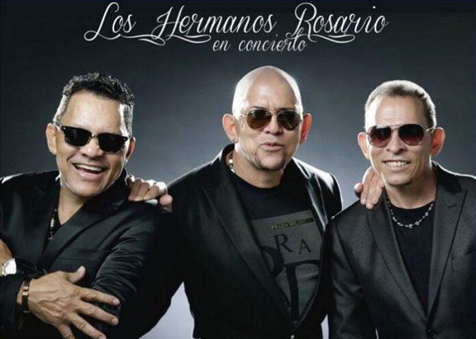 Los Hermanos Rosario y su música pondrán a bailar a Carolina del Norte