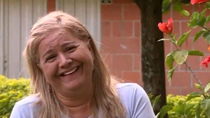 Martha Sepúlveda, la colombiana que morirá este domingo