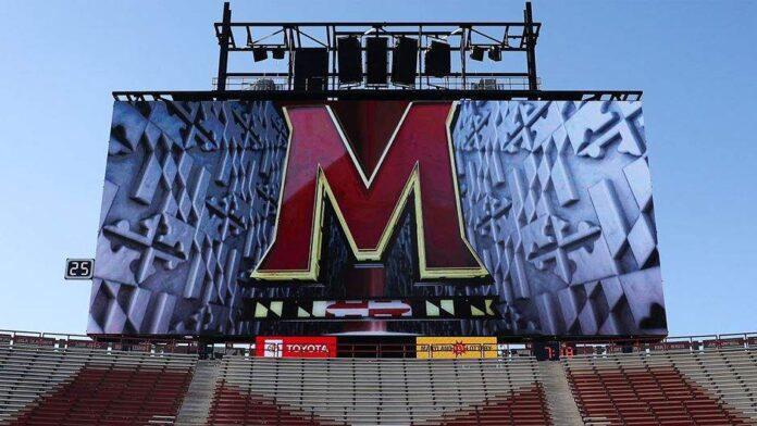 Maryland estrenó una de las pizarras más grandes de EE. UU.