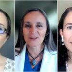 Médicos esperanzados ante eventual vacuna COVID-19 para niños
