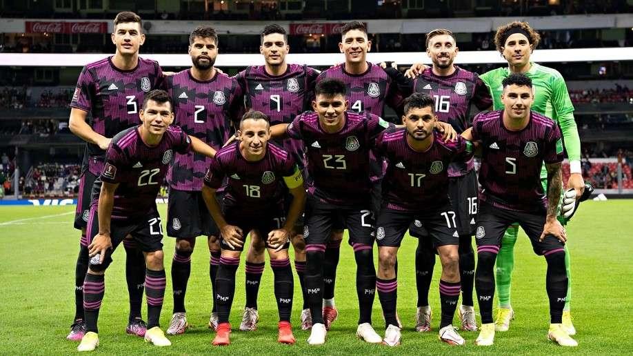 México y Canadá empatan en el Azteca