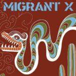 Migrant X, una obra teatral que cuenta la historia de la comunidad latina
