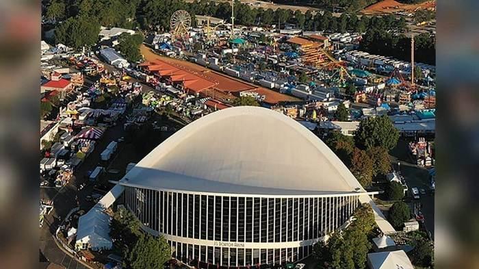 NC State Fair tendrá un aspecto diferente