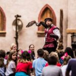 Opción fin de semana Vuelve el Carolina Renaissance Festival