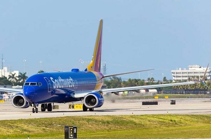 Pasajeros de Southwest Airlines varados en Charlotte