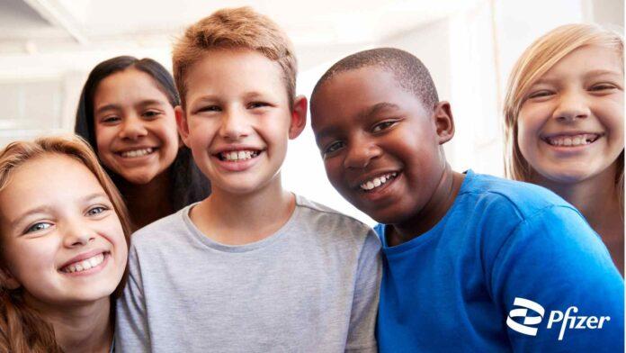 Pfizer solicita a la FDA autorización de vacuna para niños entre 5 y 11 años