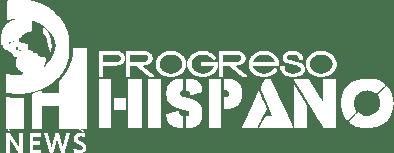 Logotipo Progreso Hispano News