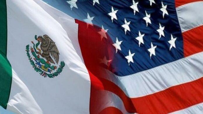 Reunión de seguridad entre EE. UU. y México sobre migración, injerencia y la DEA