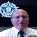 Teton County Coroner Dr. Brent Blue