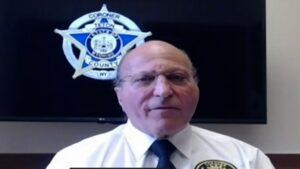 Teton County Coroner Dr. Brent Blue (Pool)