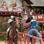 Vuelve el Carolina Renaissance Festival